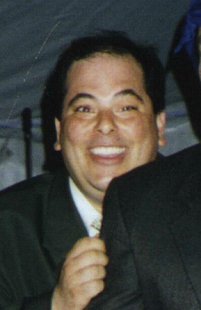 Peter Aaron Alexander
